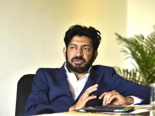 Knowing me, knowing you: Siddhartha Mukherjee discusses his provocative new book,...
