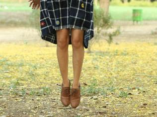 Let's flat-ter ourselves! Tan oxfords, brogues are trending like never before