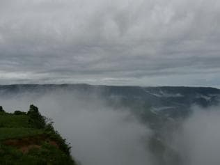 Tamhini Ghat near Pune India's fifth wettest place, study finds