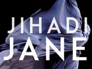 Jihadi Jane is a terrifying account of two friends who decide to join ISIS