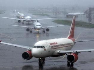 Cancellation of air tickets