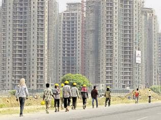 Govt exempts big realty from obtaining environmental clearance