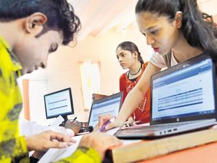 DU's 4th cutoff list today, check number of seats filled in some colleges