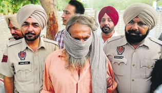 Crime in Sanour temple: Friend arrested for 60-year-old man's murder