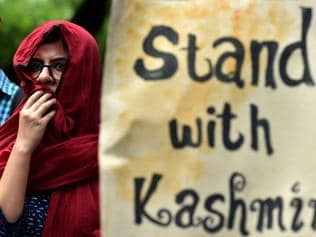 We no longer hear the voices of our citizens in Kashmir Valley's narrative
