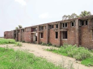 Dhudike college sports hostel turns into haven for drug addicts