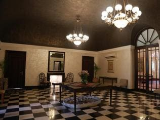 Bikaner House: Not the most expected place for a fashion week finale