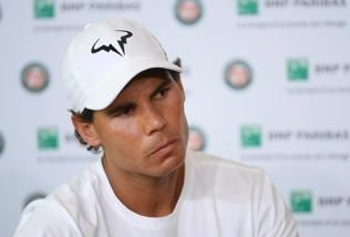 Without qualifying, Nadal gets go ahead to play at Rio Olympics