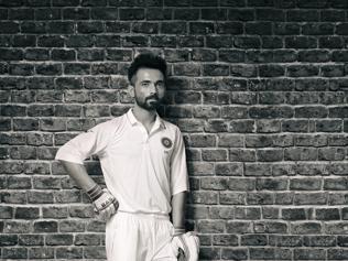 Meet Ajinkya Rahane, the new Wall of Indian cricket