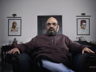 The 'Shah' of BJP's game plan who wants to alter India's political culture