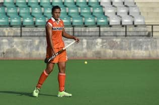 After long struggles, hockey ace Rani Rampal's dream is close to completion