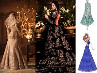 India Couture Week 2016 begins today: All that's in store at the dream gala