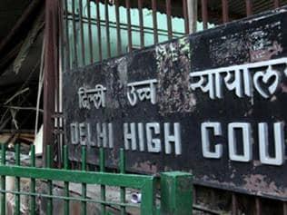 Delhi HC seeks Centre's response on 'inconsistency' in rape law
