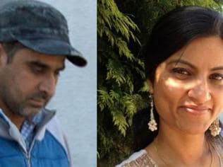 Ottawa: Indo-Canadian man, mistress sentenced to life for killing wife