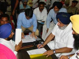 On Sukhbir's intervention, Patiala cops book 4 for rape and kidnapping