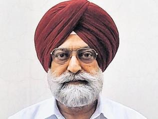 Maluka bats for Patiala ex-mayor after CBI clean chit in murder case