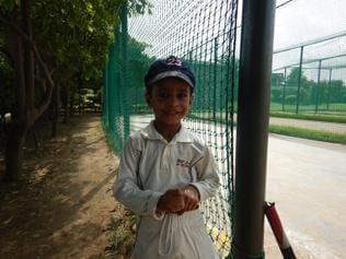 Shayan Jamal