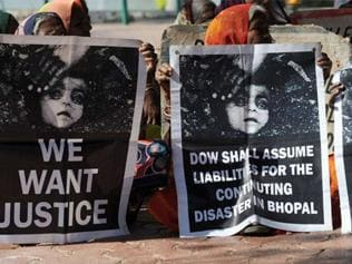 Bhopal gas tragedy not an accident but sabotage, says convicted UCIL official