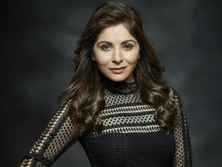 Kanika Kapoor to go to Oxford, will speak on Bollywood music