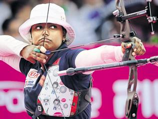 Eyes on Deepika Kumari as India hopes for first archery medal at Rio