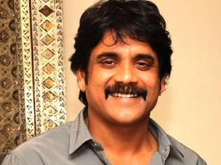 Nagarjuna croons a love song for his new film, Nirmala Convent