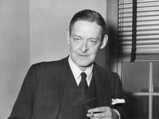 TS Eliot and the tax treatment of the brain