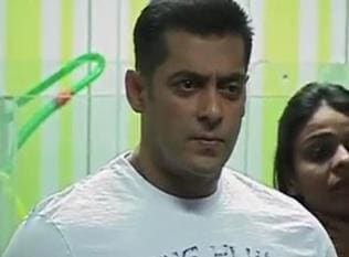 Salman Khan acquitted by Rajasthan HC in Black Buck poaching case