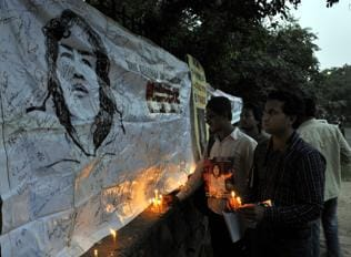 Irom Sharmila has done the right thing by ending her fast
