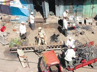 2008 Malegaon blast: NIA files charges against accused