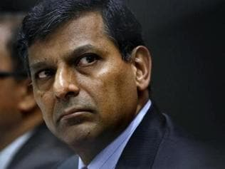 Who would you pick to replace Raghuram Rajan as RBI governor?