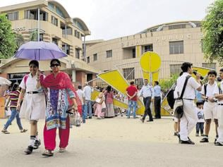 Parents confused as Gurgaon nursery admission begins early