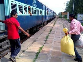Beggars, vendors tip off cops on poppy husk smugglers on trains in MP