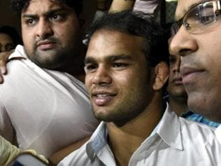 Doping panel finds Narsingh's arguments unconvincing due to lack of evidence