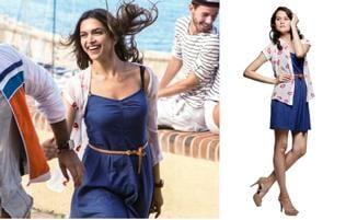 Want that dress Deepika wore in Tamasha?
