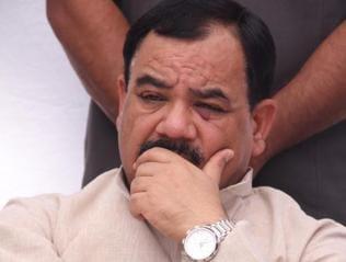 Delhi Police file FIR against Uttarakhand leader Harak Singh Rawat for rape