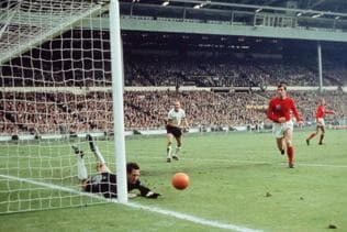 Anniversary Special: The goal that gifted England the '66 World Cup