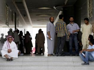 Money or dignity: The dilemma of Indians in the Gulf
