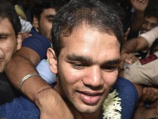 Narsingh was 'victim of sabotage': Anti-doping panel gives clean chit for Rio