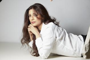 Not many know but travel is actor Tabu's secret passion