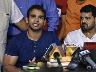 Narsingh Verdict: What worked in the wrestler's favour