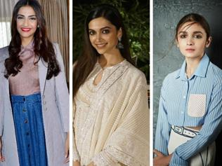 Game changer: Bollywood women are earning more than ever