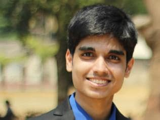 Perfect GRE score for 21-year-old Mumbai boy