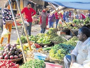 Vegetable prices in Gurgaon soar after rain