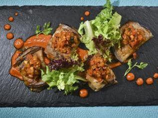 RECIPES: Must-try aubergine dishes for the weekend