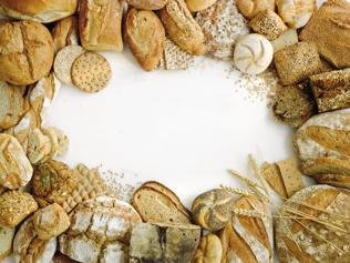Loaf me do: How bread became better