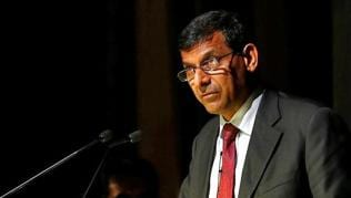 Rajan likely to step down from RBI governor's role with rates on hold