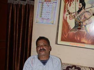 Bhopal: Police head constable says Modi was his Sudama