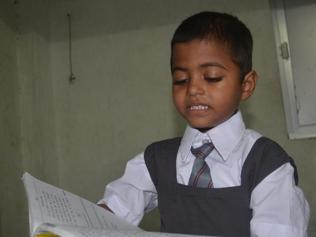 Another prodigy sprouts from Lucknow's 'talented family'