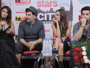 Akshay's tip for a successful marriage: Be disciplined, reach home on time