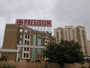 Informed police about the assault after parents came to us, says Presidium school